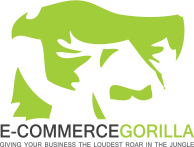 E-Commerce Gorilla Avatar